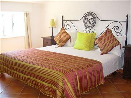 Monte Da Bravura Green Resort Lagos