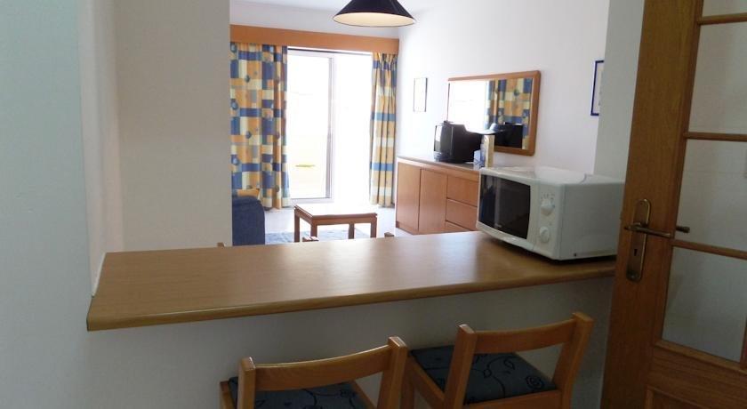 Apartamentos Turisticos Algarve Mor