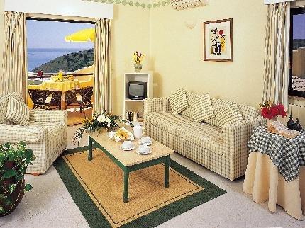 Villa Mar Azul Hotel Lagos