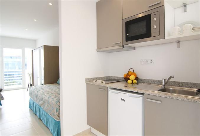 Hoposa Montelin Apartments Pollenca