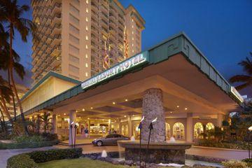 Waikiki Resort & Hotel Honolulu