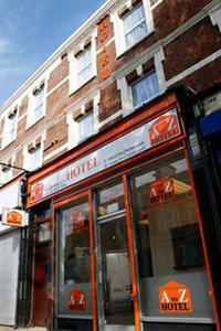 A to Z Hotel London