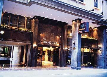Hotel Grand Star Istanbul