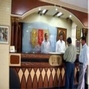 Red Castle Hotel New Delhi
