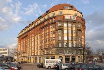 A&O Hauptbahnhof Hamburg Hostel