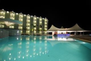 Grand Belish Hotel Kusadasi