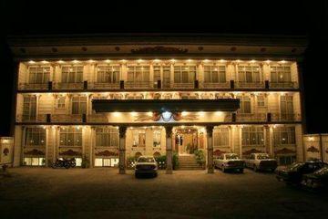 Photo from hotel Best Western Royal Inn Hotel