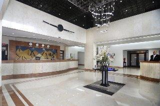 Hotel Chicamocha Bucaramanga