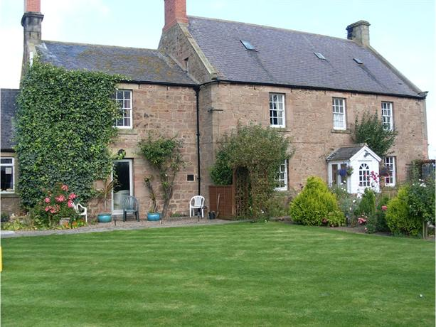 Brock Mill Farmhouse Berwick-upon-Tweed