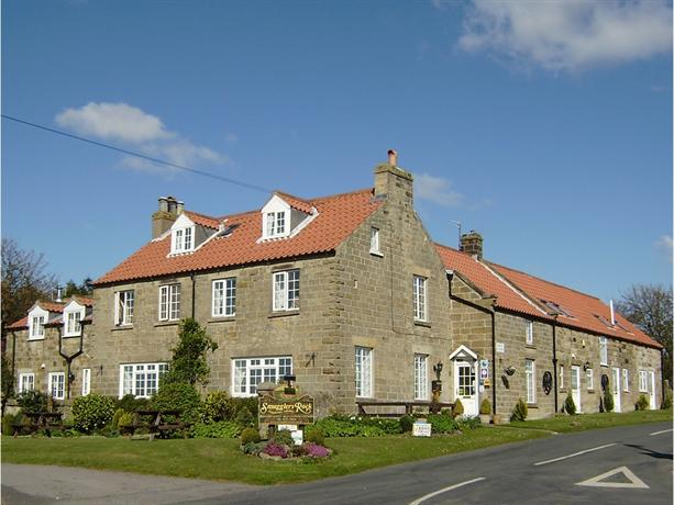 Smugglers Rock Country House Ravenscar Scarborough