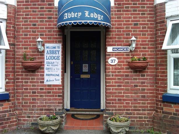 Abbey Lodge Southampton