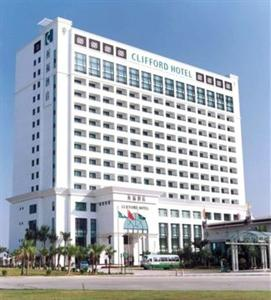 Clifford Hotel Guangzhou