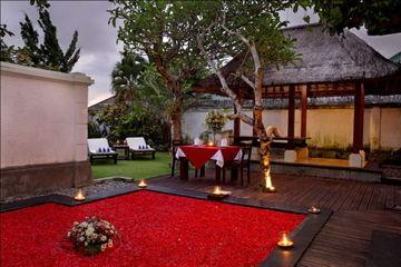 The Tukad Villa Bali Jl. Beji Ayu gang III Sunset Road