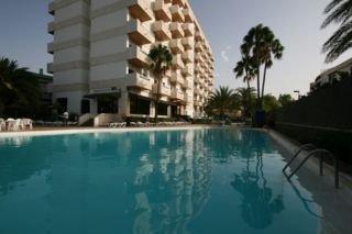 Hotel Principado Gran Canaria