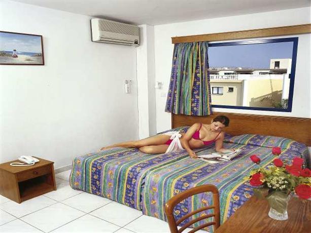 Tsokkos Holiday Apartments PO Box 30221