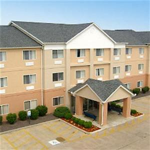 Fairfield Inn Saint Louis Collinsville