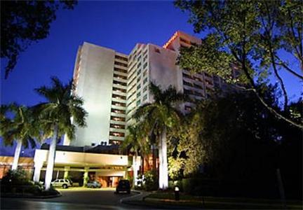 Image of Fort Lauderdale Marriott