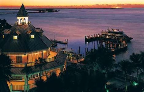 Sanibel Harbour Resort Fort Myers