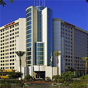 Marriott Suites Anaheim Garden Grove