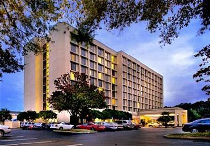 Image of Jacksonville Marriott