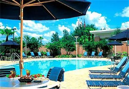 Marriott Hotel Orlando Lake Mary