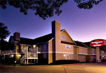 Residence Inn Lubbock