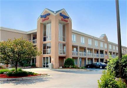 Fairfield Inn Madison Heights