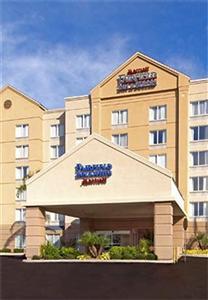 Image of Fairfield Inn & Suites Orlando Universal Studios