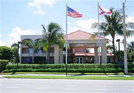Image of Fairfield Inn & Suites Palm Beach