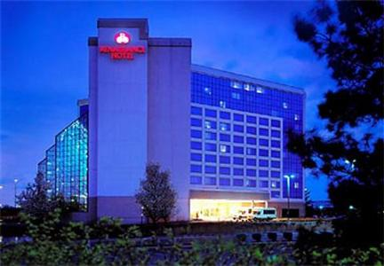 Renaissance Airport Hotel Philadelphia 2