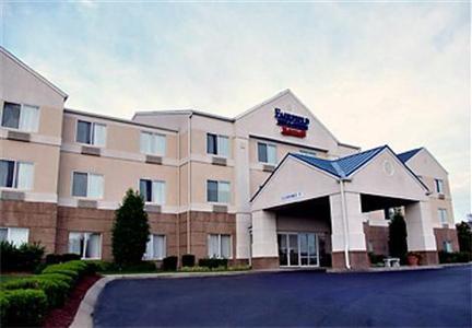 Fairfield Inn & Suites Smyrna