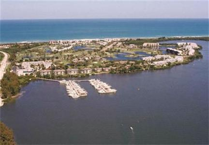 Marriott Beach Resort & Marina Hutchinson Island Stuart