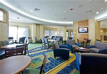 Image of SpringHill Suites Tampa Brandon