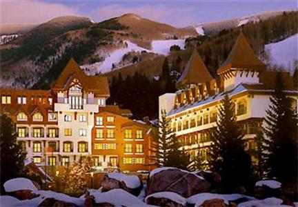 Marriott Mountain Resort Vail
