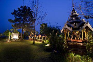 Anantara Golden Triangle Resort Chiang Rai
