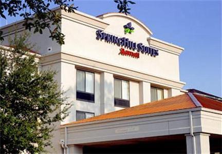 Image of SpringHill Suites Sarasota Bradenton