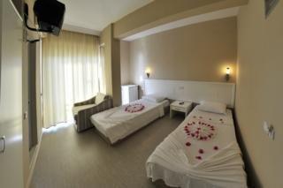 Manaspark Hotel Fethiye