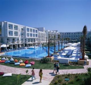 La Blanche Resort Turgutreis