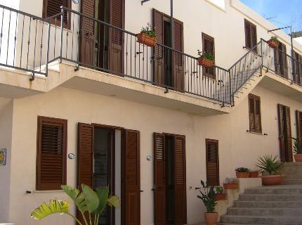 La Plaza Residence Levanzo Favignana