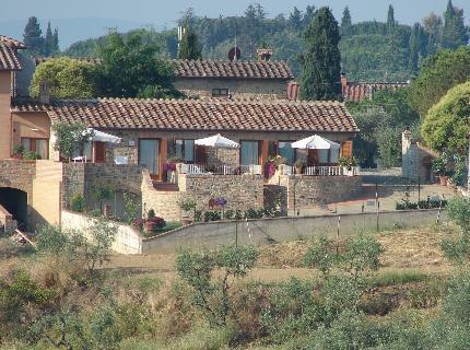 Image of Antica Fonte Residenza di Siena