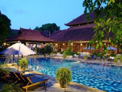 Grand Istana Rama Hotel Bali Jl. Pantai Kuta