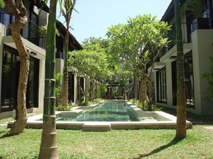 Scape Condotel Anellora Resort Bali Jalan Danau Tamblingan Street No 80 Sanur