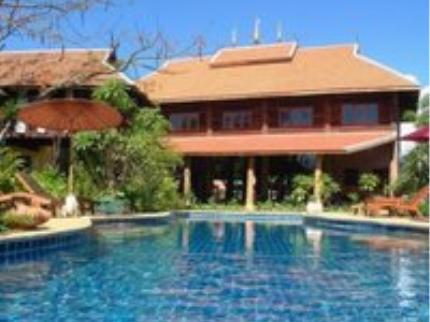 Ban Sabai Village Resort Chiang Mai