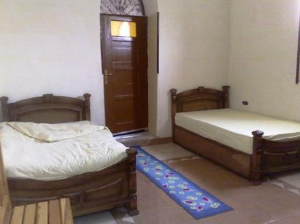 Guesthouse Bet El Kerem Aswan