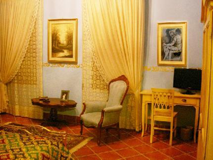 Baglio Tita Bed & Breakfast Trapani