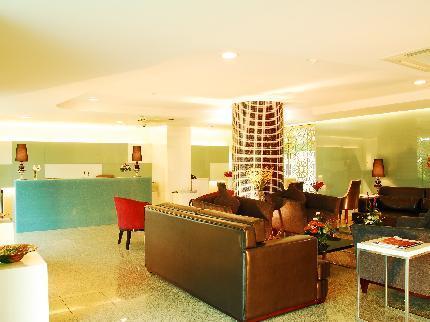 Ziniza Place Hotel Bangkok