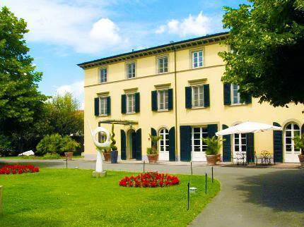Hotel Hambros Il Parco Capannori