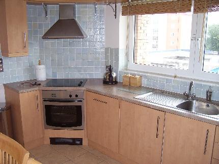 Capital Apartments Cardiff