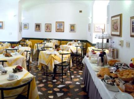 Hotel Helvetia Genoa