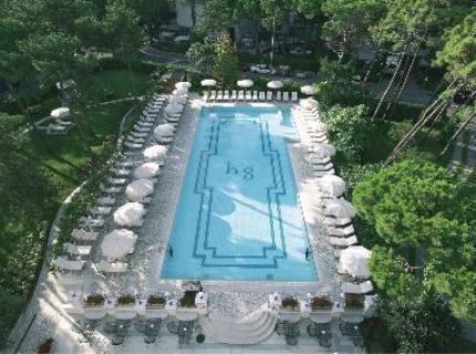 Hotel Greif Lignano Sabbiadoro